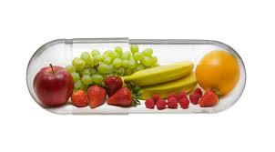 Tervisetooted ja toidulisandid